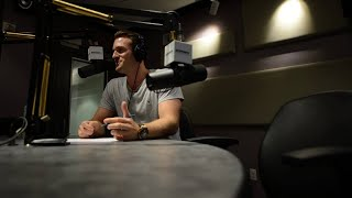 The BRUTALLY Honest Reason Guys Stop Chasing In A Relationship (Matthew Hussey, Get The Guy)