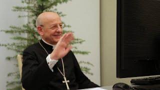 Prelate's Virtual Trip to Lebanon