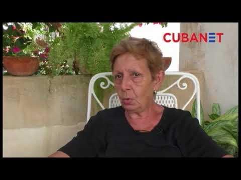 Madre del científico cubano condenado a prisión pide ayuda internacional