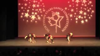 Americano - Performance Dance Academy