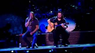 Dream Theater - Beneath the Surface (Live a Milano 21/02/2012)