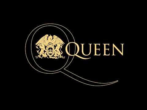 Queen - I Want to Break Free, 1984 (HQ Instrumental) + Lyrics