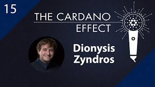 Sidechains and Interoperability with Dionysis Zindros - Episode 15 | The Cardano Effect