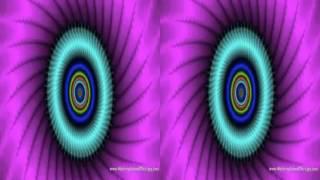 VR video cardboard - Hypnosis + Sleep [Side By Side]