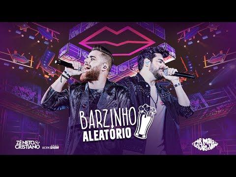 BARZINHO ALEATÓRIO