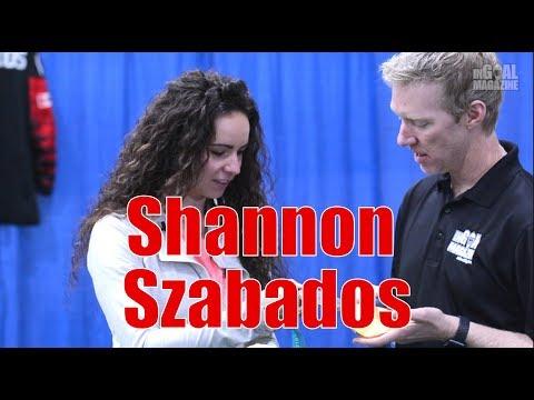 Shannon Szabados