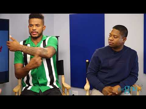 a456d41d0c1 Trevor Jackson and Jason Mitchell on the remake of   SuperFly