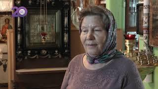 Вадим Шумков «крестил» Курганскую область