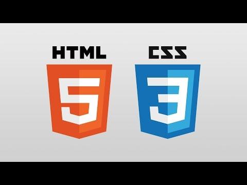 1-  Different between HTML & CSS | ابدأ برمجة تطبيقات الويب