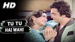 Tu Tu Hai Wahi (Original Version) Kishore Kumar, Asha