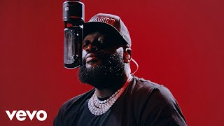 """Rick Ross   """"Act A Fool"""" Live Session 
