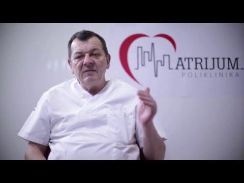 Sprečavanje dijabetičke neuropatije liječenja