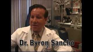 Clínica Sancho, oftalmología de excelencia, Dr. Byron Sancho - Byron Marcelo Sancho Herdoiza
