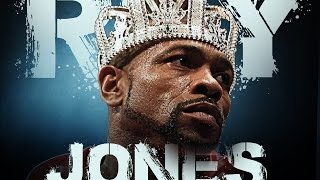 Roy Jones jr. Highlights | Can