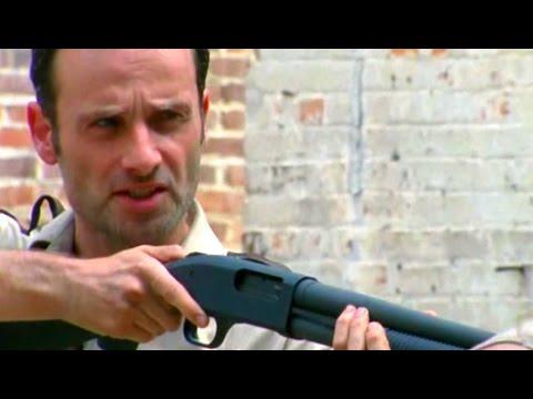 ŽIVÍ MRDLÍ - Bankovní loupež (The Walking Dead Parodie)