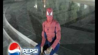 preview picture of video 'Spiderman teachs YOU part 4 (from Baku)'