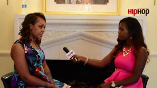 Angela Stanton Says She's No Snitch, Phaedra Parks Done Her Wrong