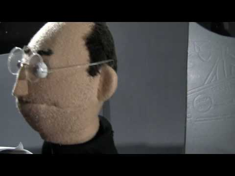Steve Jobs Unofficial Response To Gizmodo's iPhone 4G Stunt