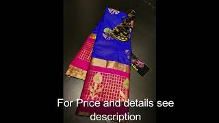 weightless silk sarees - Free video search site - Findclip Net