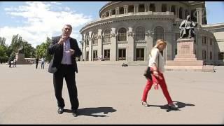 25 лет после СССР  Армения 2016