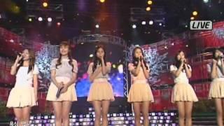 SNSD - Honey '08 Love Spring Flower Festival Apr 11, 2008 GIRLS' GENERATION Live 720p HD
