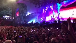 """Depeche Mode, Berlin 25.07.2018, """"Enjoy The Silence"""""""