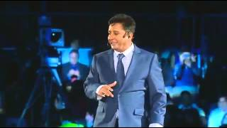 Sukhwinder Singh Performs for PM MODI in Toronto