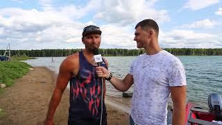 Объявлены победители Всероссийского соревнования по SUP-бордингу