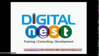 Digital Marketing Tutorial, Online Marketing, SEO, SEM, Adwords, Google AdSense | Digital Nest