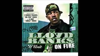 19   Lloyd Banks   8 Mile Road Ft G Unit