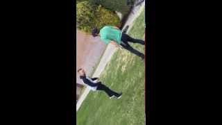 preview picture of video 'Jacob vs Justin (Kingman Fights)'