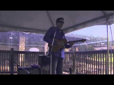 While My Guitar Gently Weeps(Instrumental) performed by Drew Bentley