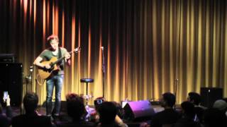 Joe Robinson Live at Bryggarsalen