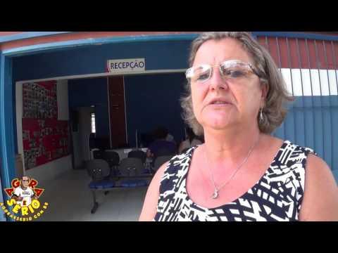 Vera Lúcia Secretária Municipal de Assistência Social de Juquitiba fala sobre seu trabalho
