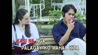 Palagay Ko Mahal Kita as popularized by Aiza Seguerra Video Karaoke