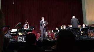 SWEET SUCKER DANCE (Mingus/Mitchell) Lexington High School Jazz Ensemble feat. Chris Ross (vocals)