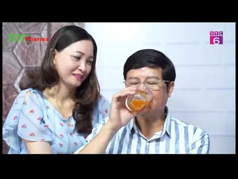 VTC5 đưa thông tin Thầy thuốc ưu tú, Đại Tá Phạm Hòa Lan khuyên dùng Wake man để chữa yếu sinh lý