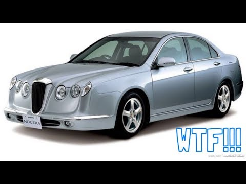 Top 10 Ugliest Cars Of All Time
