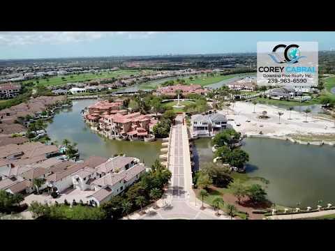 Talis Park Golf & Country Club Naples, Florida