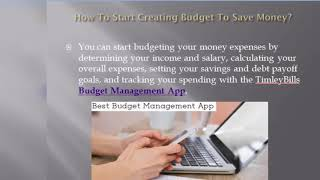 Have You Found Any Budgeting Apps Helpful For Saving Money