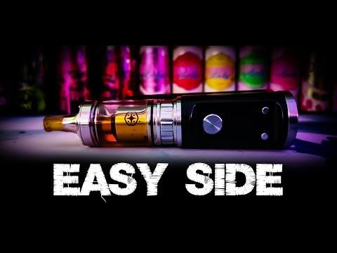 YouTube Video zu Ambition Mods Easy Side Akkuträger 60 Watt