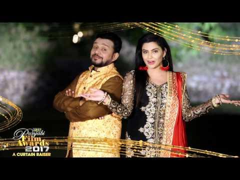 PTC Punjabi Film Awards 2017