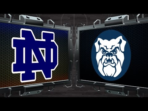 NCAA Tournament Preview: Notre Dame vs. Butler | CampusInsiders
