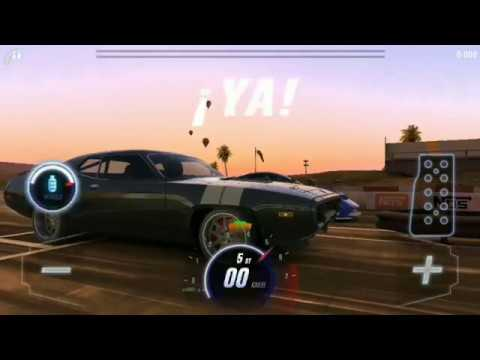 CSR Racing 2 | Hobbs' Hunt Event Final Time - Plymouth GTX Road