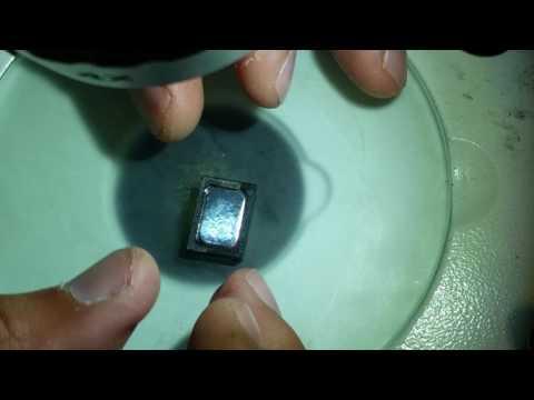 Ремонт динамика на телефоне fly IQ436.