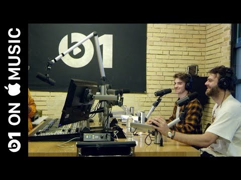 The Chainsmokers and Julie Adenuga on first and worst memories [Preview] | Beats 1 | Apple Music