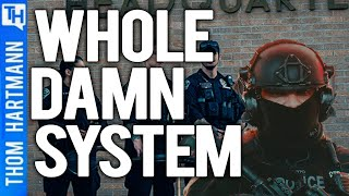 Is The Whole System Guilty (w/ Debbie Hines)