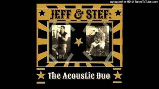 Jeff & Stef: Sex on Fire