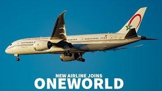 The New Oneworld Member Revealed