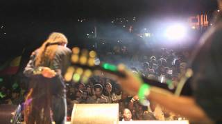 Move! - Damian Marley Live in St. Thomas